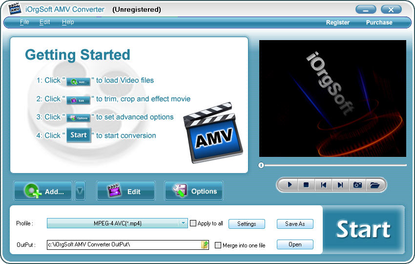 Tanbee video to amv converter free download and software reviews.