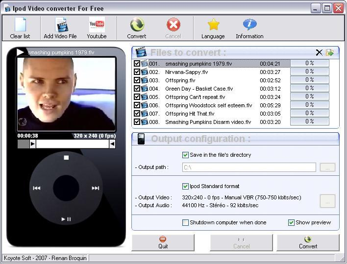 Youtube Video Converter Download For Mobile.