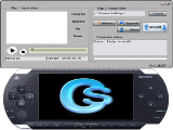 Cucusoft PSP Movie/Video Converter