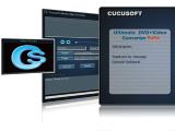 Cucusoft Ultimate DVD + Video Converter Suite