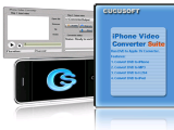 iPhone Video Converter + DVD to iPhone