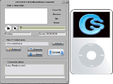 iPod Movie/Video Converter
