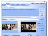 Video to DVD/VCD/MPEG Burner
