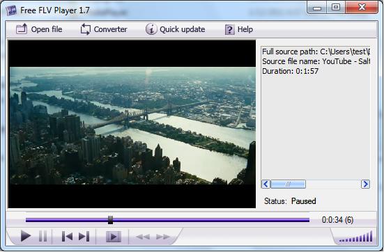 Одна программа открывает любой файл fileviewpro