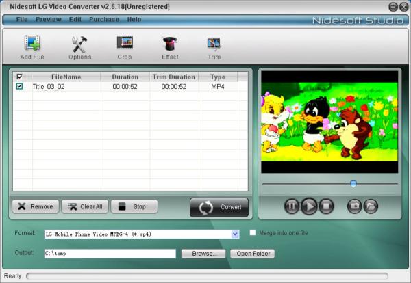 Nidesoft Dvd To Avi Converter Software - Free Download ...