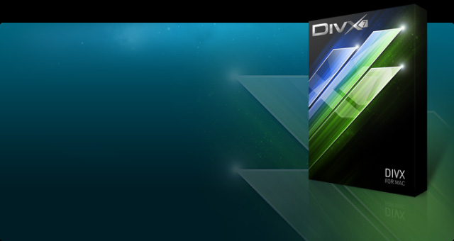 DivX video anywhere