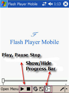 mobile flash download