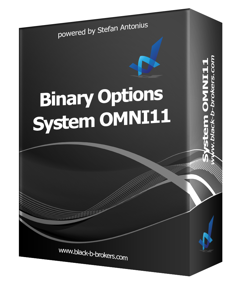 What is binary option trading system