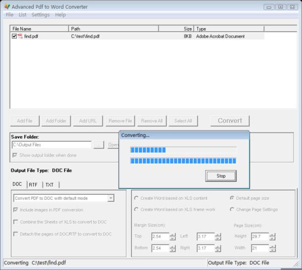 Advanced Pdf to Word Converter 6.1 full. word pdf converter full version