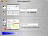 FmPro Layout Diff