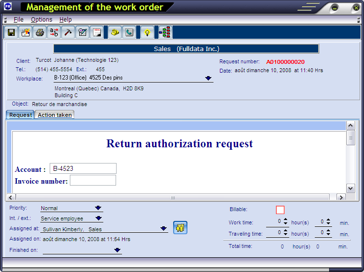 Fastrequest Helpdesk 7 0 4 Free Download