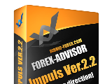 Forex Impuls New Chart Indicator
