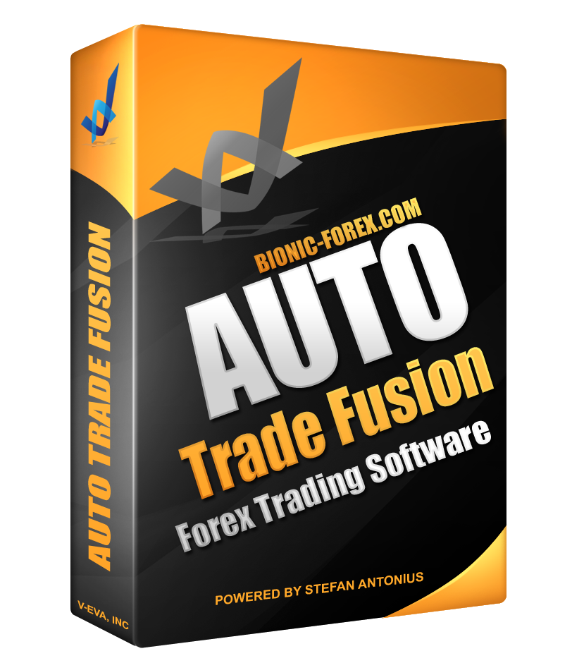 Institutional forex trader tools