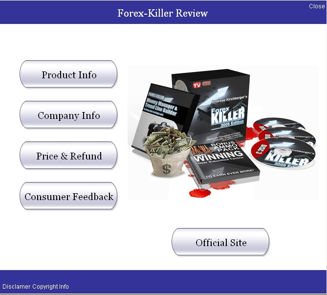 Free download forex killer v4