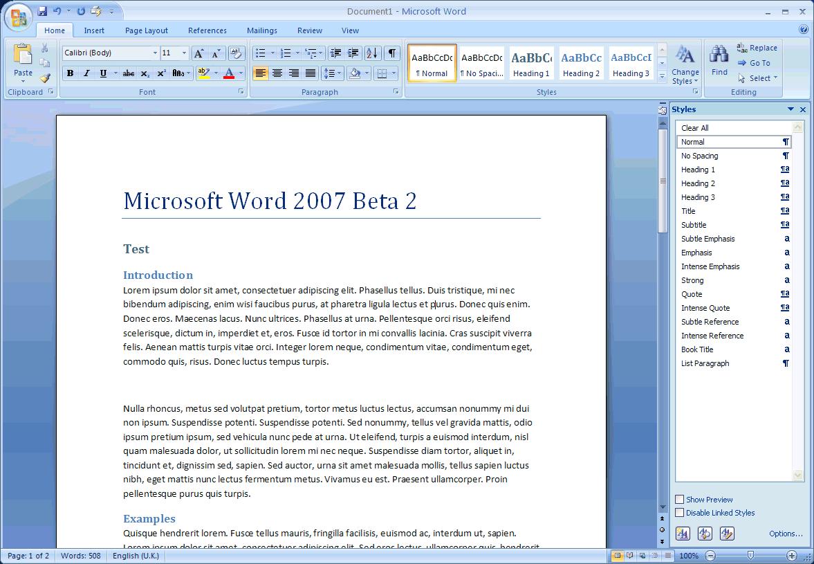 Microsoft Office скачать бесплатно. Майкрософт офис без.