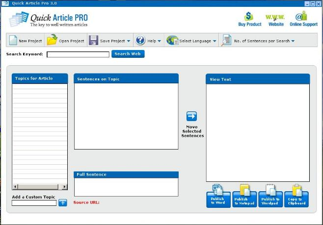 article writer software reviews