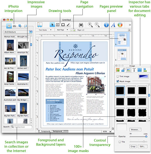 Swift Publisher For Mac 2 3 Free Download
