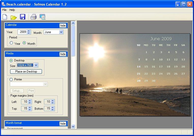free photo calendar maker arts arts