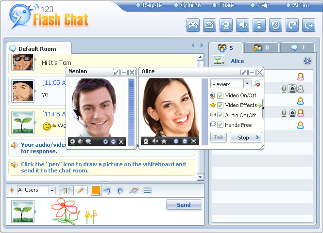 Kostenlose online-dating-sites instant messenger