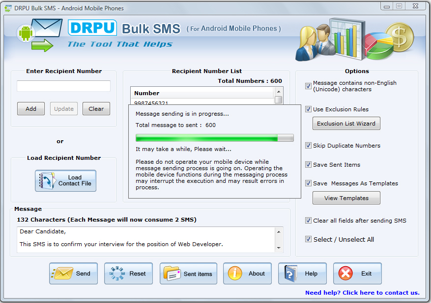 Instant Messaging Programs : Android sms software free download