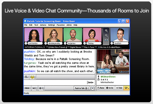 Free instant dating chat rooms