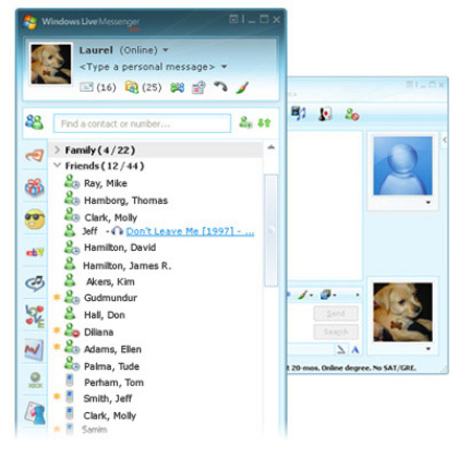 windows live chat rooms windows live messenger 2011 15 4 3002 810 freeware 17433