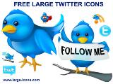 Free large twitter icons 2011 1 freeware download for Statik formelsammlung