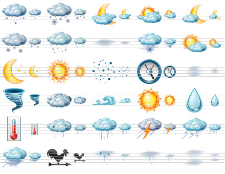 large weather icons 20112 screenshots