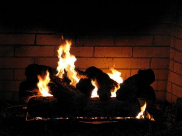 Free Fireplace Screensaver 2 0 Screenshots