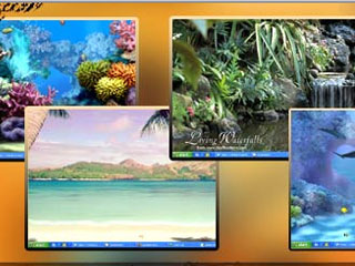 Desktop Themes n/a Freeware