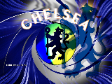 Free Chelsea FC Screensaver