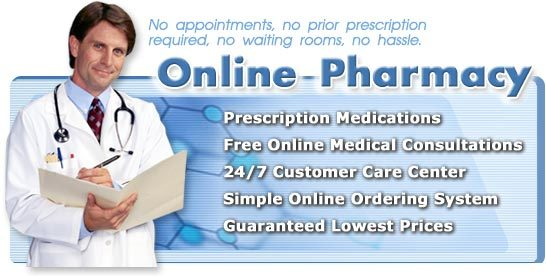 Buying medicine safely online