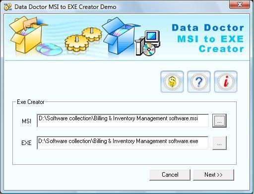 Msi Setup To Exe Creator 2 0 1 5 Free Download