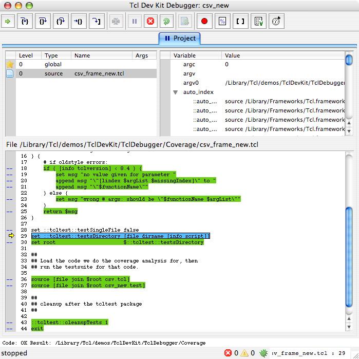 Komodo 11 Documentation - ActiveState