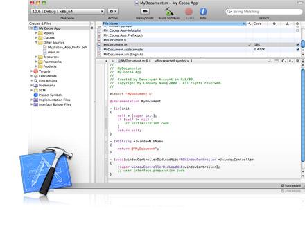 Apple Xcode 3 1 4 Download