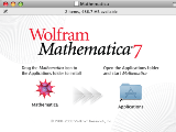 Mathematica for mac