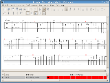 TuxGuitar for Linux