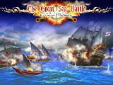 The Great Sea Battle
