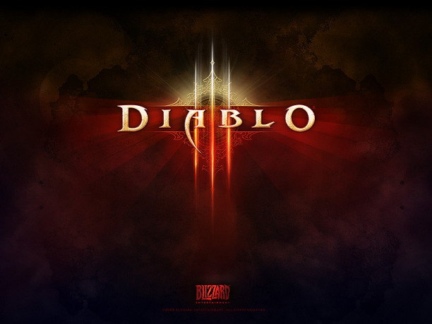 Diablo Iii Wallpaper. Diablo III - Wallpaper Pack