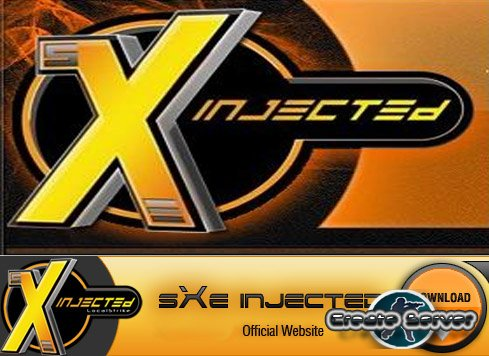 Sxe Injected Para Counter Strike 1.6