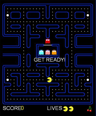 Pac Man Extreme 2010 Freeware Download