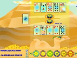 Egyptian Caribbean Poker