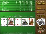 Ugly Poker