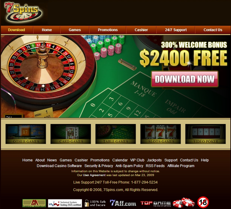 Pocket PC Casino Games - Windows Mobile Casino Slots Poker Roulette Craps