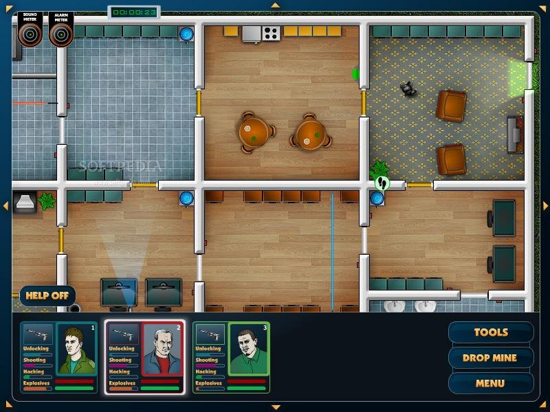 bank robber game full version free download