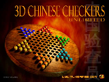 3D Chinese Checkers Unlimited