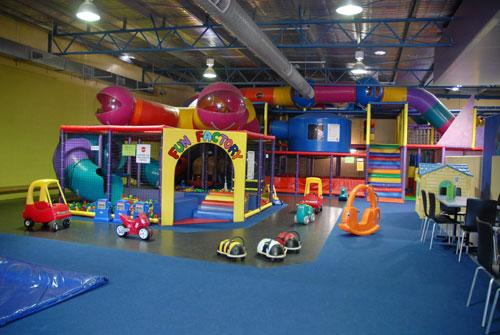 Fun Factory Games Fun Factory Publisher