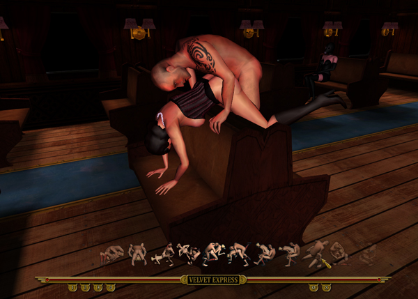 Free download pc sex games