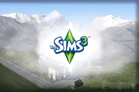 Sims 3 Screensaver