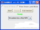 Farmville BOT: FarmBot
